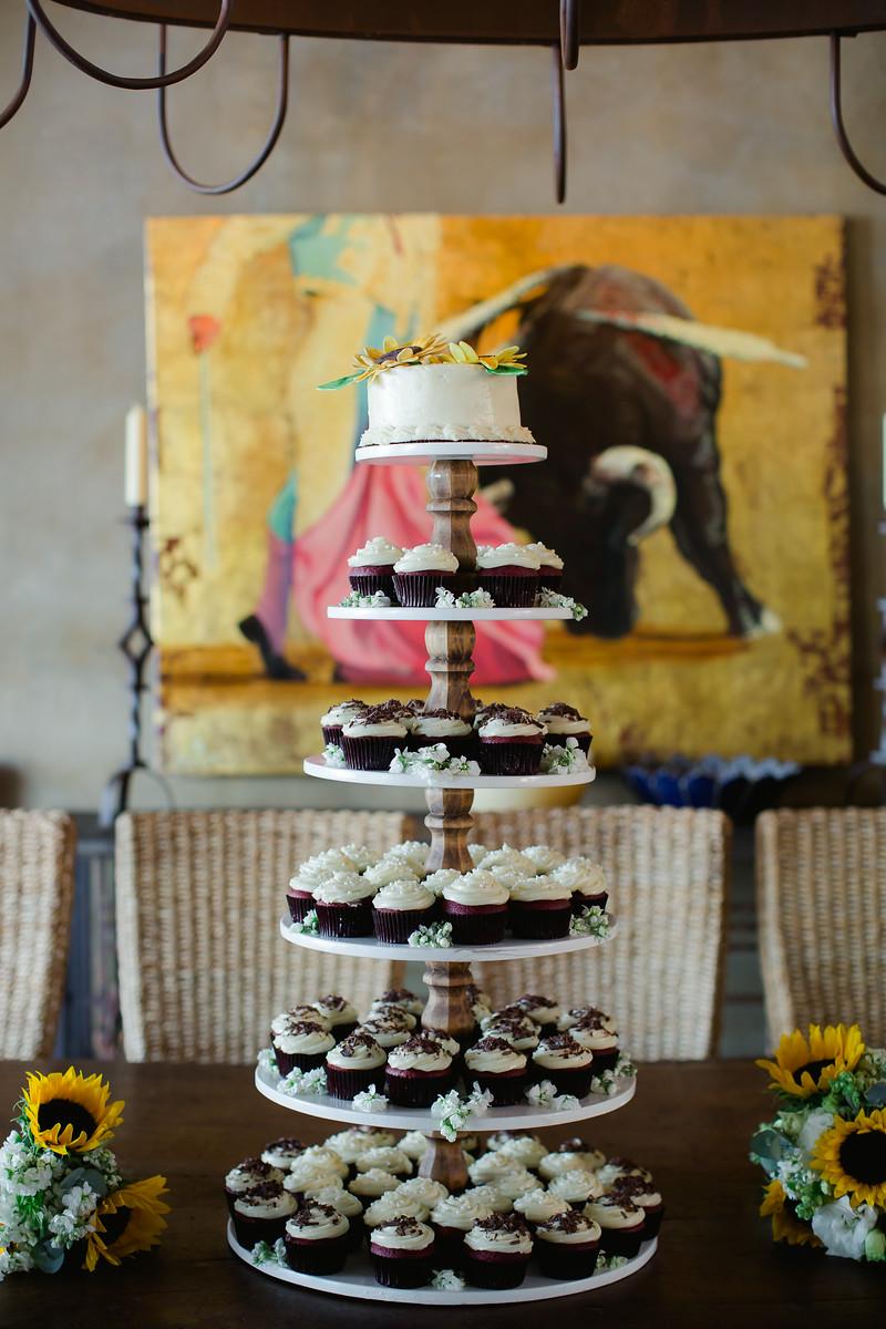 Stephanie milo wedding