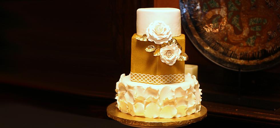 Kyte & Sherry Cake